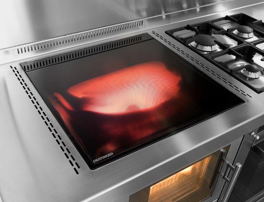 Cuisiniere Mixte Bois Electrique. cuisini re bois charbon 240152b ...