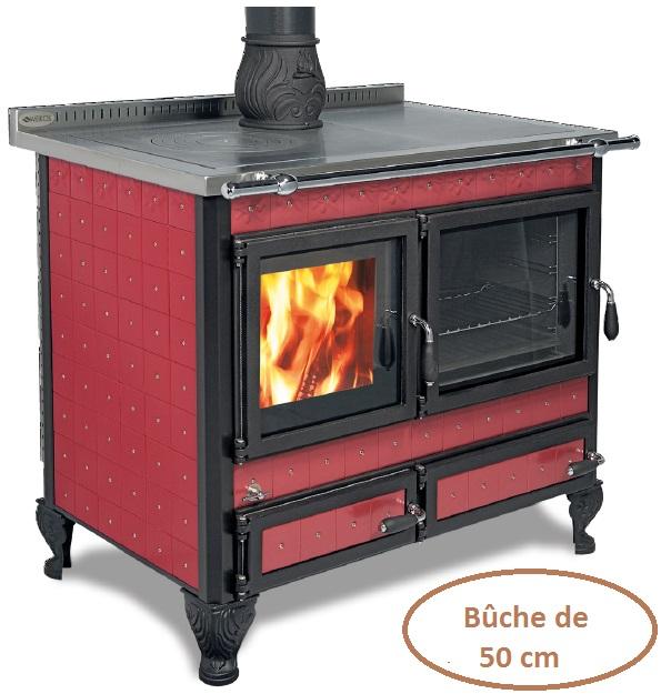 cuisiniere a bois wekos classic 100 13 kw traini. Black Bedroom Furniture Sets. Home Design Ideas
