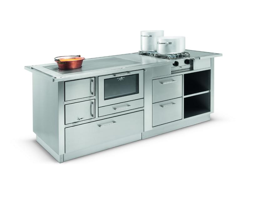 les cuisinières à bois un retour à la mode souhaitable] - 100 ...